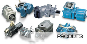products FHER Hydraulics for trucks